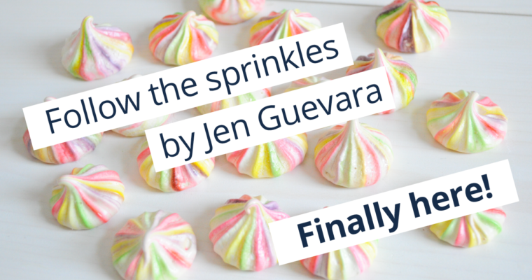 Follow the Sprinkles in Youtube