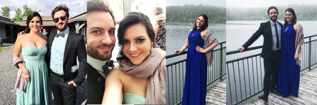 Friends for life, montreal blogger, colombian blogger, canadian blogger, weddings, celebrating love, boutique 1861