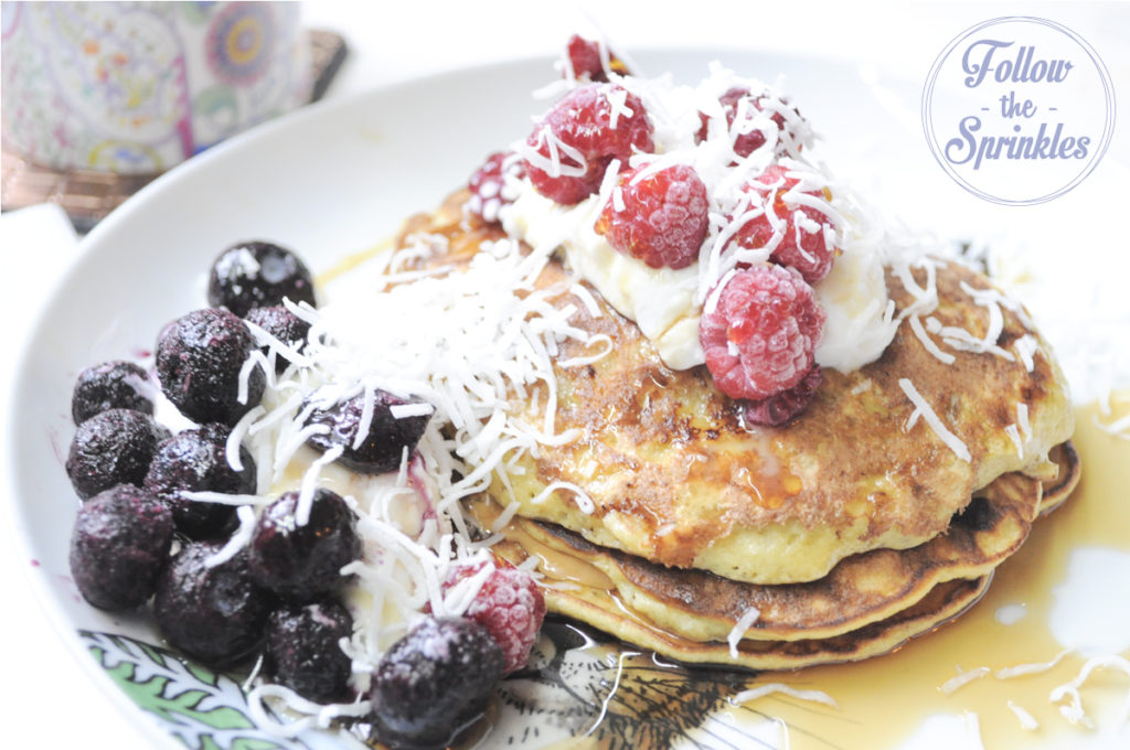 clean eating, clean eating recipes, process sugar free, easy pancakes, healthy eating, healthy pancakes, montrealer, montreal blogger, follow the sprinkles
